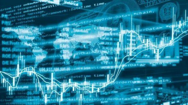 Trading algorítmico Trading cuantitativo Algoritmos cuantitativos Sistemas de trading Estrategias Estrategias de inversión Finanzas cuantitativas Mercados Portafolios Inversión Análisis cuantitativo Diseño Desarrollo Backtesting Trading Machine learning Inteligencia artificial Computación evolutiva Algoritmo genético Bursátil Acciones Futuros ETF Retorno Riesgo Diversificación
